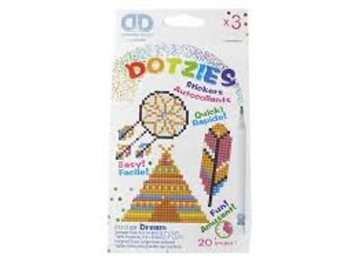 Diamond Dotz Dotzies Dream Stickers
