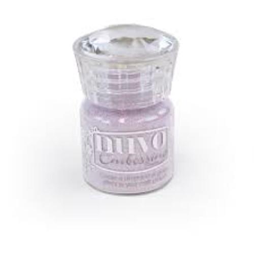 Nuvo Embossing Powder Soft Lilac