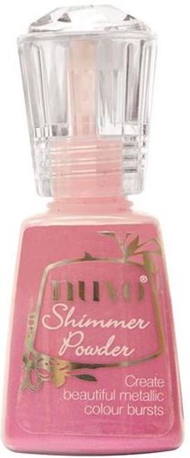 Nuvo Shimmer Powder Cherry Bomb