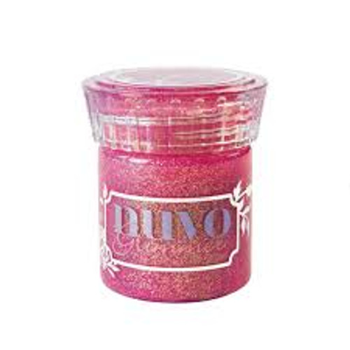 Nuvo Glimmer Paste Pink Opal