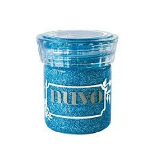 Nuvo Glimmer Paste Sapphire Blue