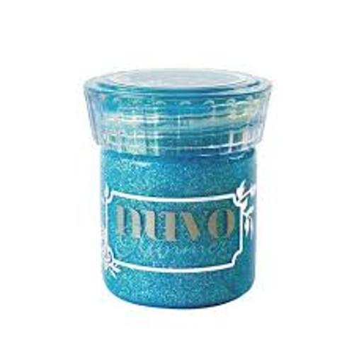 Nuvo Glimmer Paste Blue Topaz
