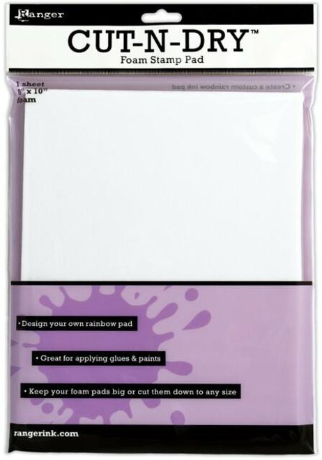 Ranger Cut N' Dry Foam Stamp Pad