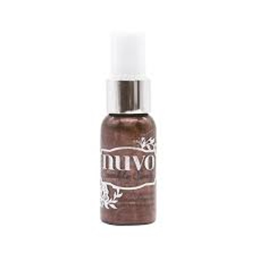 Nuvo Sparkle Spray Cocoa Powder