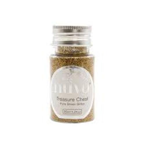 Nuvo Treasure Chest Pure Sheen Glitter
