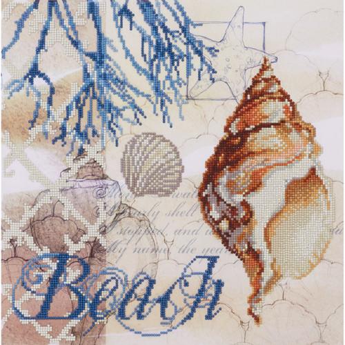 Diamond Dotz Beach Sparkle