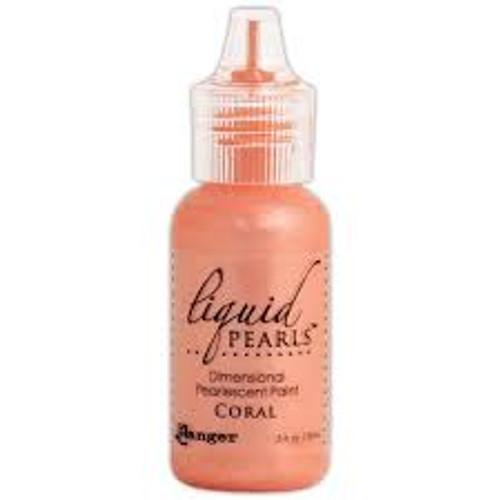 Ranger Liquid Pearls Coral