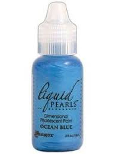 Ranger Liquid Pearls Ocean Blue