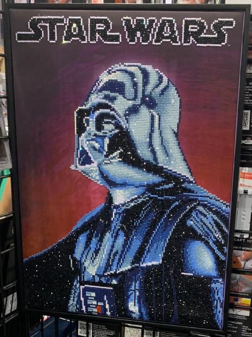 Camelot Diamond Dotz Star Wars Darth Vader