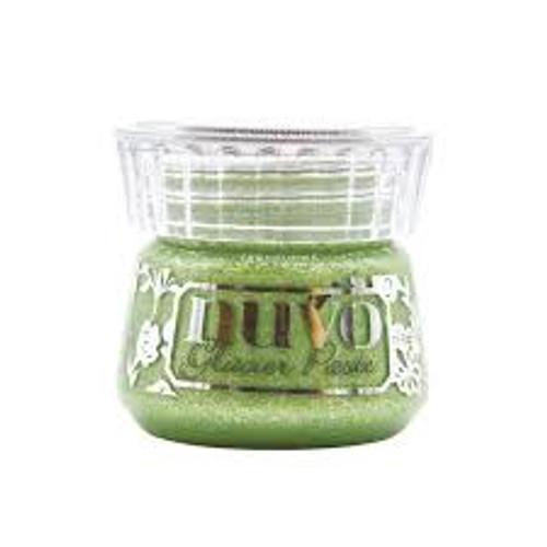 Nuvo Glacier Paste Green Envy