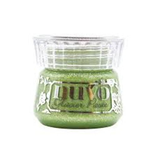 Nuvo Glacier Paste Green Envy
