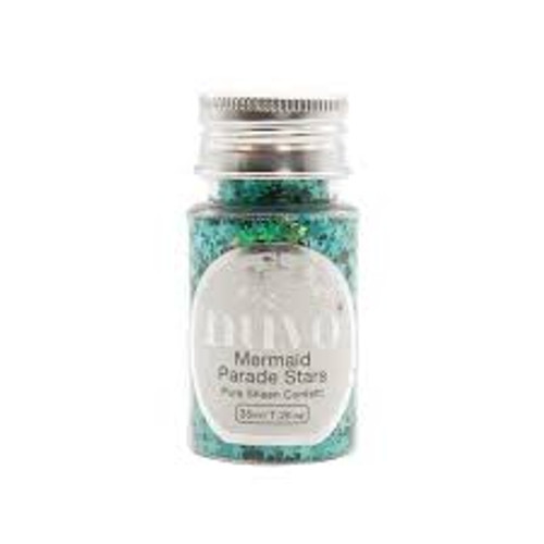 Nuvo Mermaid Paarade Pure Sheen Glitter