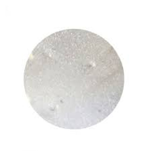 Stamperia Glamour Paste Sparkling White