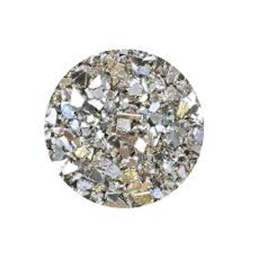 Stamperia Glamour Sparkles Silver
