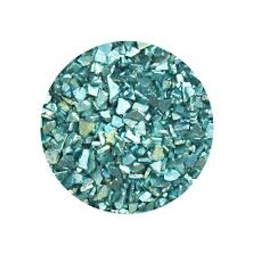 Stamperia Glamour Sparkles Turquoise