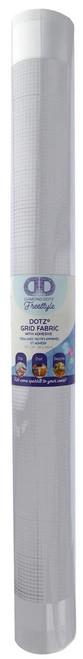 Diamond Dotz Freestyle Fabric Roll Grid 19x39
