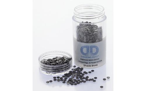 Diamond Dotz Freestyle Gems 2.8mm 12g Shadow 8446