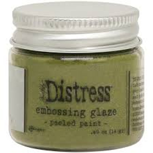 Ranger Tim Holtz Distress Embossing Glaze Peeled Paint