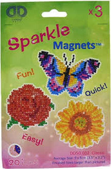 Diamond Dotz Magnets Classic