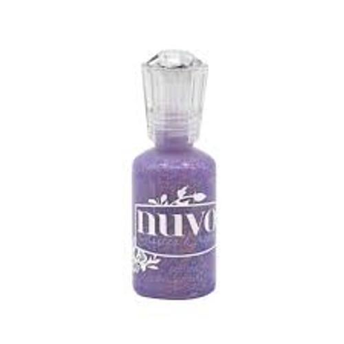 Nuvo Sugar Plum Glitter Drops