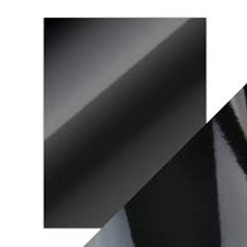 Tonic Craft Perfect High Gloss 8.5 x 11 Glossy Black
