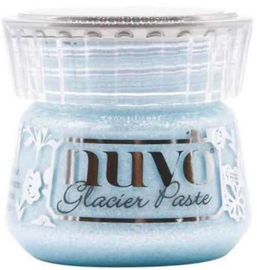 Nuvo Glacier Paste Frostbite