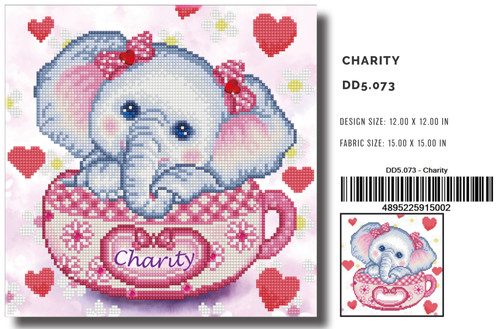 Diamond Dotz Charity