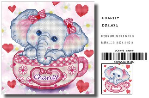 Diamond Dotz Charity
