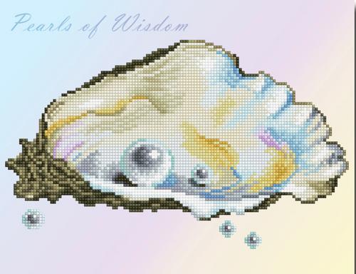 Diamond Dotz Pearls of Wisdom