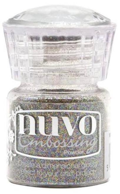 Nuvo Embossing Powder Twinkling Tinsel