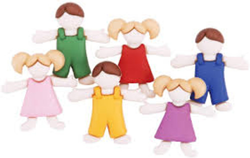 Dress It Up Embellishments Kids