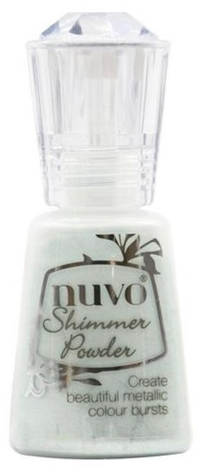 Nuvo Shimmer Powder Jade Fountain