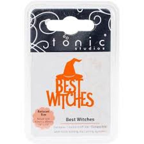 Tonic Studios Best Witches Die
