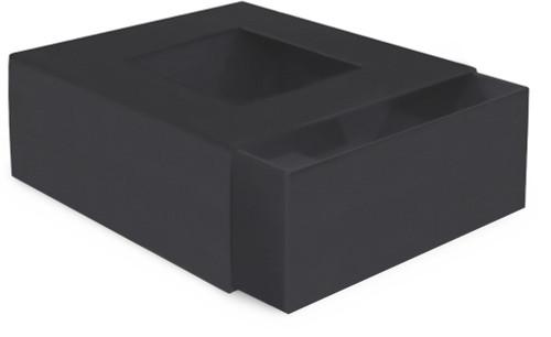 Graphic 45 ATC Matchbook Box - Black