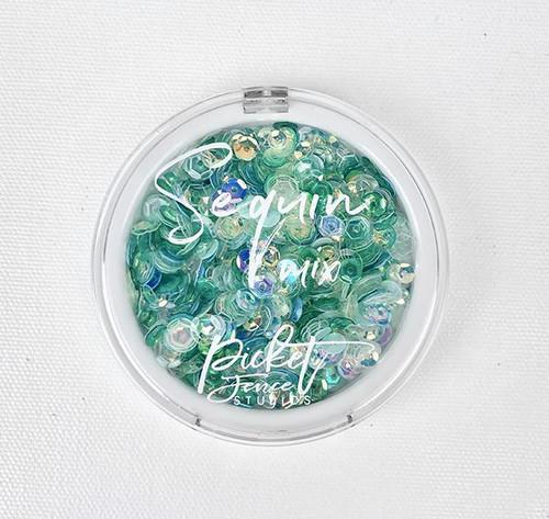 Picket Fence Studios Spring Fling Sequin Mix