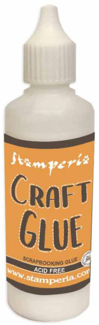 Stamperia Craft Glue - 80 ml