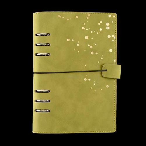 Elizabeth Craft Olive Planner
