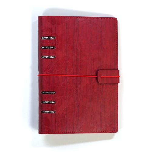 Elizabeth Craft Planner 6 Red Rose