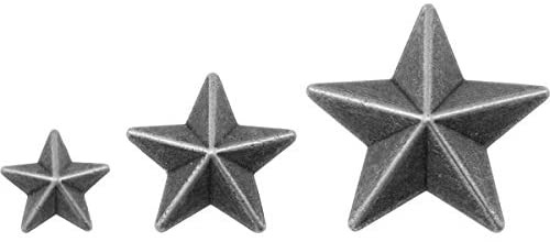 Tim Holtz Idea-ology Adornments Stars