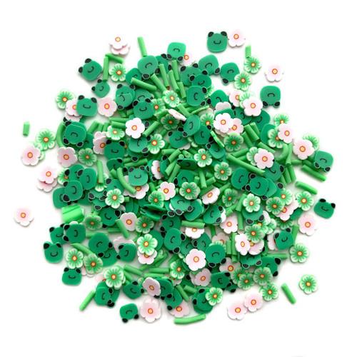 Buttons Galore Sprinkletz Embellishments Rib It