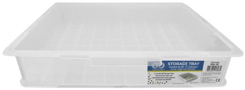 Diamond Dotz Freestyle Storage Tray for 80 Cylinders