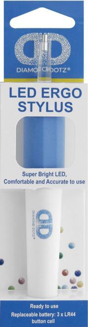 Diamond Dotz Freestyle Stylus Ergo LED