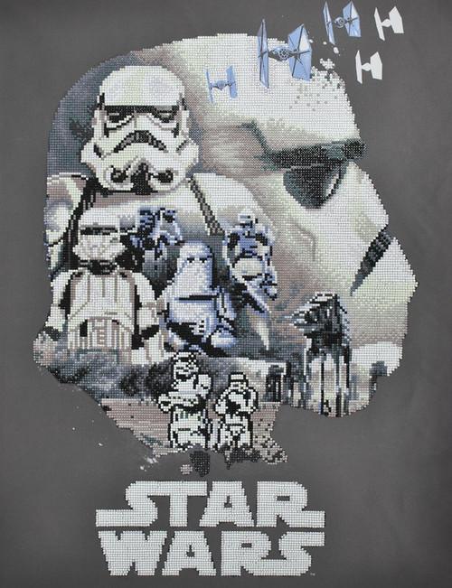 Camelot Diamond Dotz Star Wars Stormtrooper