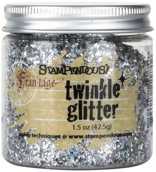 Stampendous Twinkle Glitter