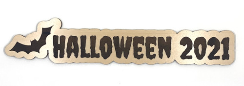 Halloween 2021 Page Topper