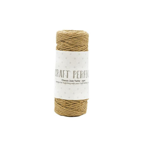 Craft Perfect Bakers Jute Twine