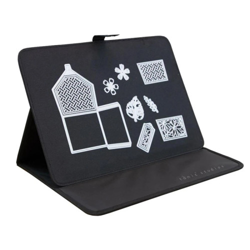 Nuvo Crafter's Magnetic Die Stand