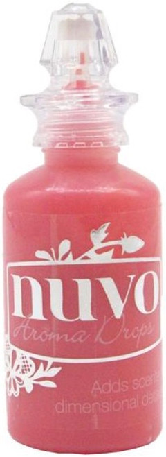 Nuvo Aroma Drops Strawberry Tart