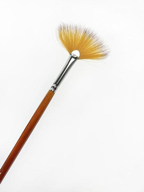 Picket Fence Studios Fan Brush