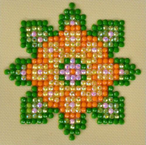 Diamond Dotz Flower Mandala 1 Starter Kit